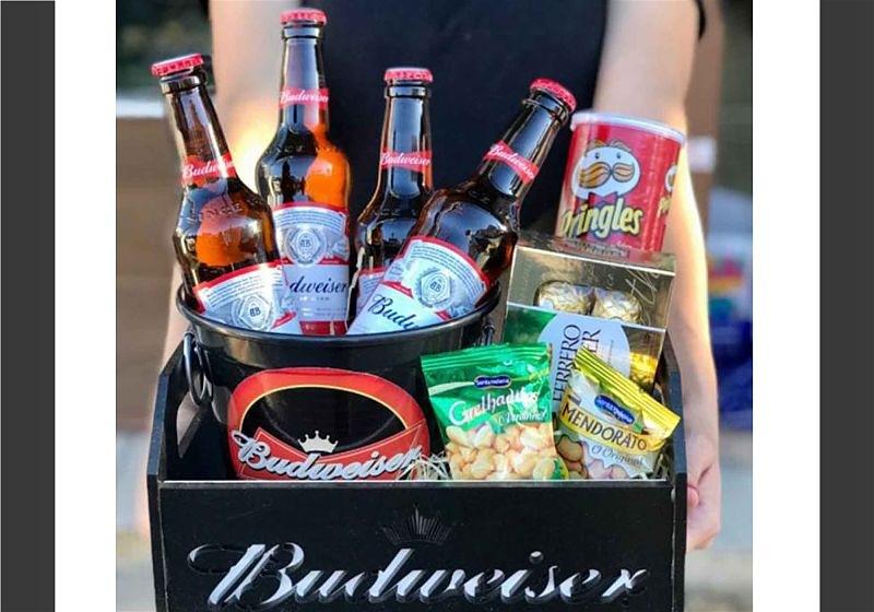 Imagem em destaque de um kit cerveja