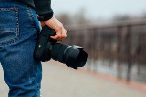 Fotografia como hobbie