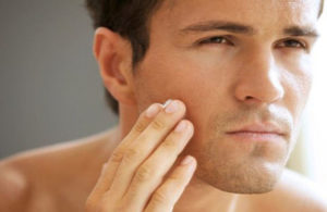 Dicas para limpeza de pele masculina
