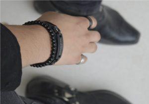 Pulseiras-all-black